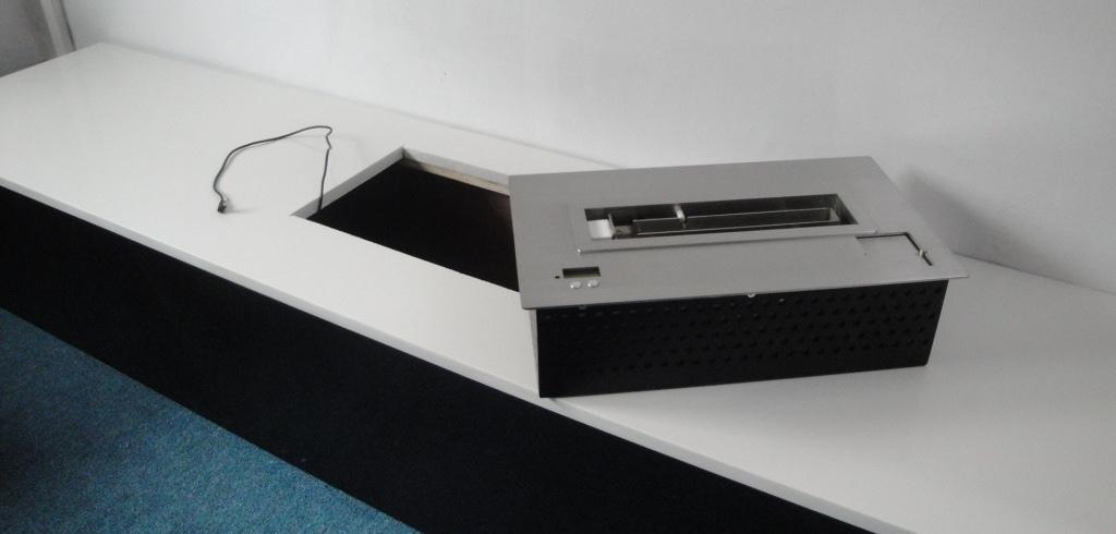 bruleurs thanol lectroniques afire les bio chemin es du. Black Bedroom Furniture Sets. Home Design Ideas