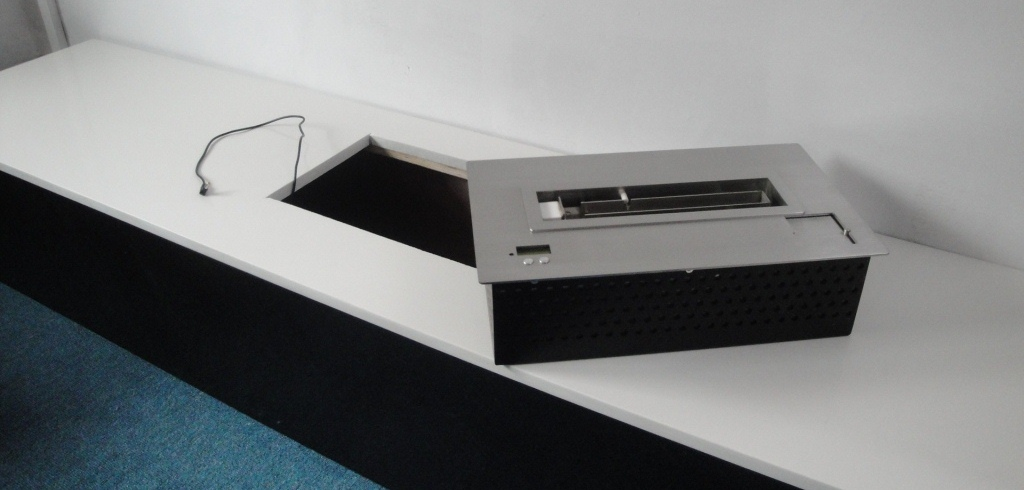 cheminee ethanol bruleur electronique. Black Bedroom Furniture Sets. Home Design Ideas